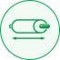 Flexonyomógépek, tekercsvágók, laminálók gyártása   Szélesség