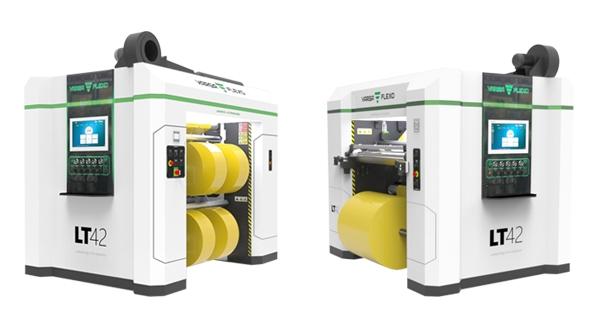 Flexonyomógépek, tekercsvágók, laminálók gyártása   Két teljes értékű gép egy áráért!