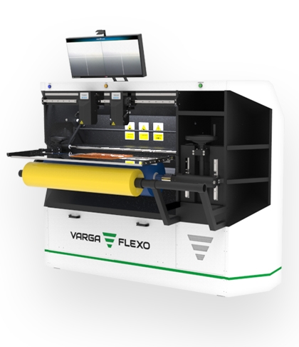 Montaż matryc|For flexographic printing press|monta-matryc
