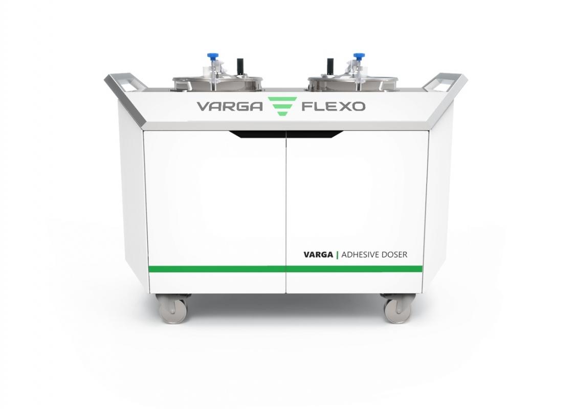 Flexonyomógépek, tekercsvágók, laminálók gyártása | Adhesive dosing